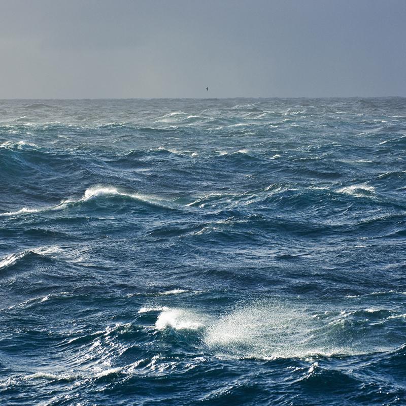 Tajemnicza głębia Bałtyku