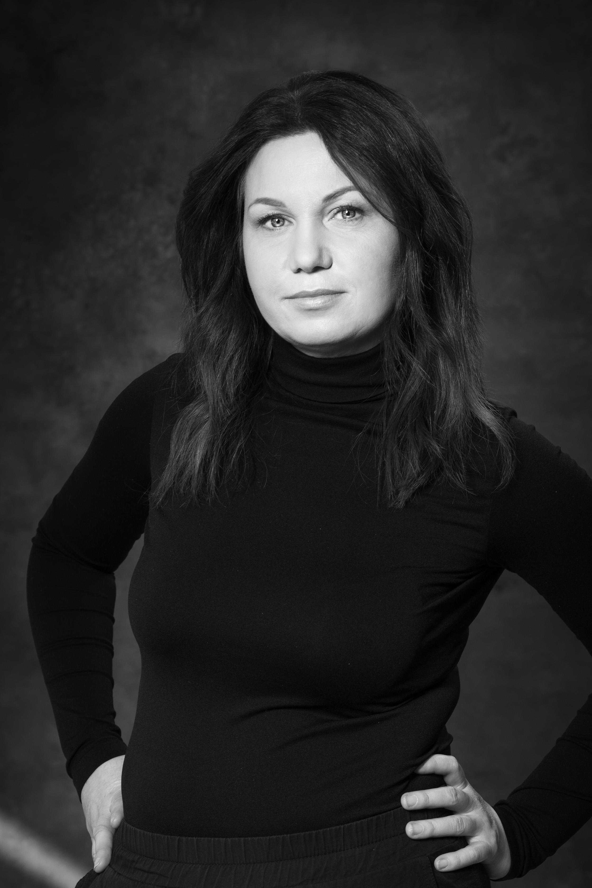 Katarzyna Madalińska, architekt TU_Kolektyw