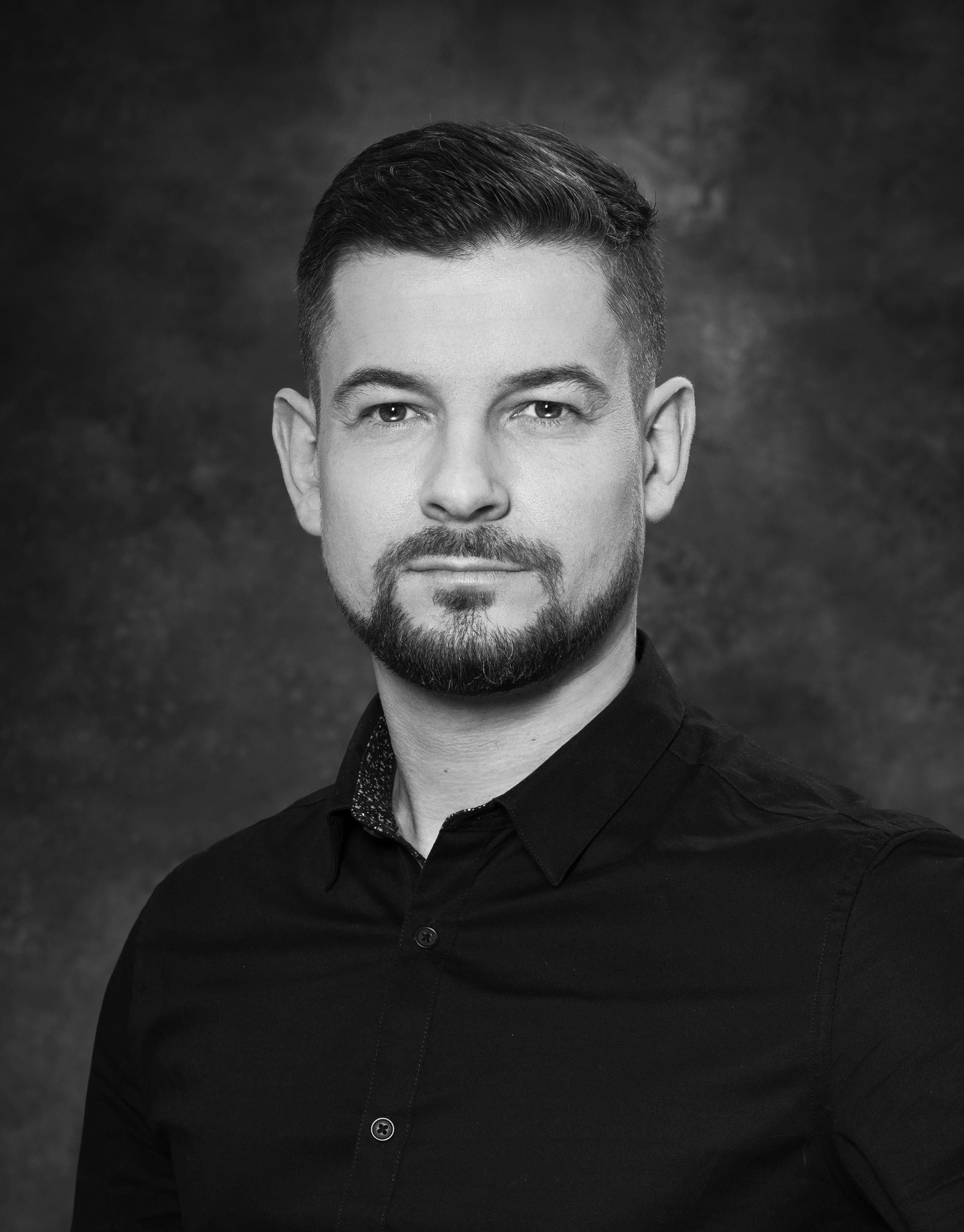Krzysztof Kulig - doradca techniczny