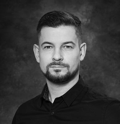 Krzysztof Kulig - Product Manager